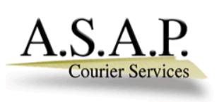 ASAP Courier_Logo