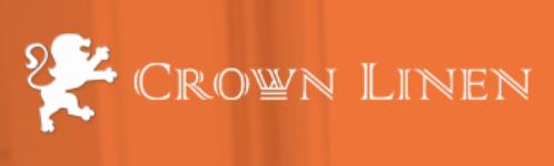 CrownLinen Logo