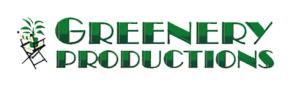 Greenery Productions Logo